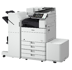 ImageRUNNER ADVANCED C5550