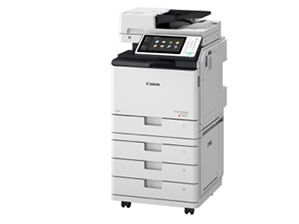 imageRUNNER ADVANCED C350i