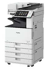 imageRUNNER ADVANCED C3520i