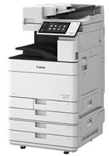 imageRUNNER ADVANCED C5535i