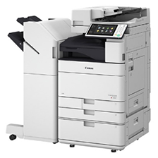 imageRUNNER ADVANCED C5540i