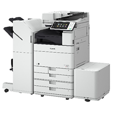 imageRUNNER ADVANCED C5560i