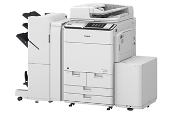 imageRUNNER ADVANCED C7570i